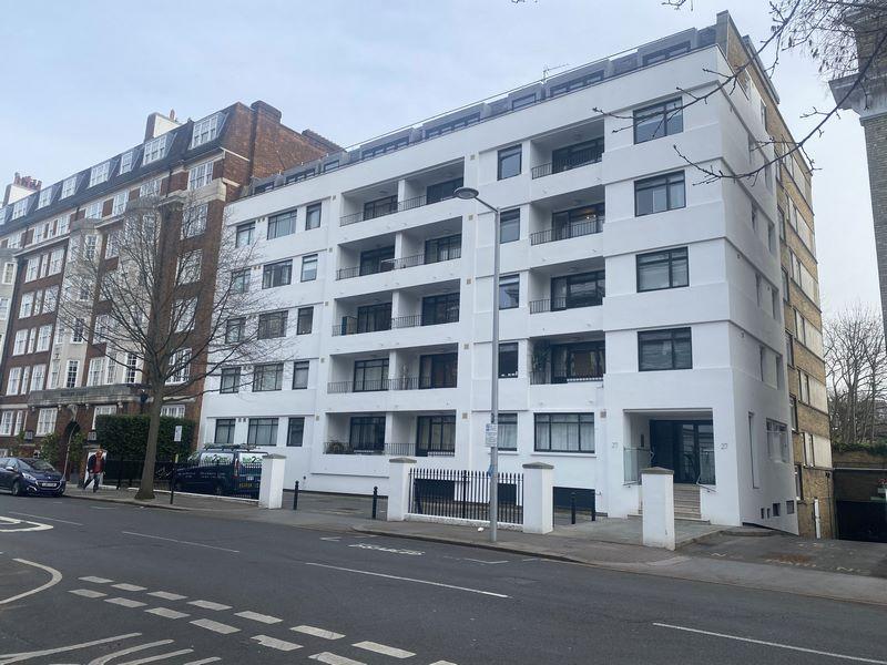 Communial Residential Block Cleaning in London