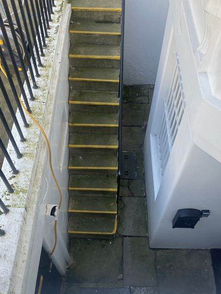 Jet Washing Cleaning in London