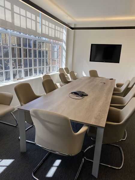 Professional Office Cleaning in London